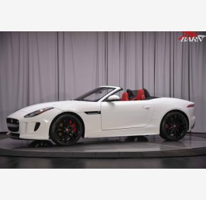 2017 Jaguar F-TYPE S Convertible AWD for sale 101302269