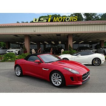 2017 Jaguar F-TYPE for sale 101333274