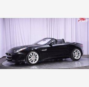 2017 Jaguar F-TYPE for sale 101338104