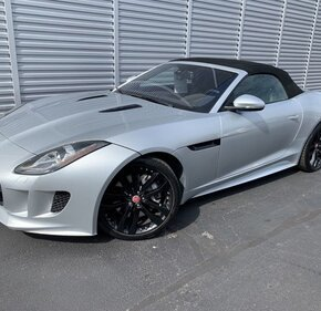 2017 Jaguar F-TYPE for sale 101357597