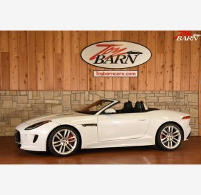 2017 Jaguar F-TYPE for sale 101368850