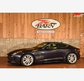 2017 Jaguar F-TYPE for sale 101368851