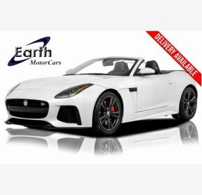 2017 Jaguar F-TYPE for sale 101376533