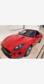 2017 Jaguar F-TYPE Convertible for sale 101382809