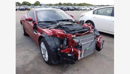 2017 Jaguar F-TYPE Coupe for sale 101384571
