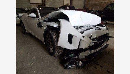 2017 Jaguar F-TYPE Coupe for sale 101384660