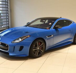 2017 Jaguar F-TYPE for sale 101386304