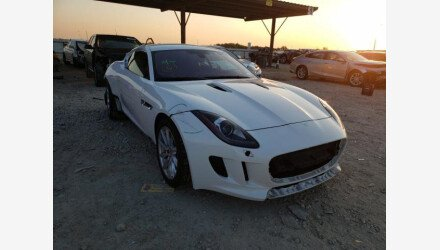 2017 Jaguar F-TYPE Coupe for sale 101398406