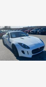2017 Jaguar F-TYPE for sale 101416790