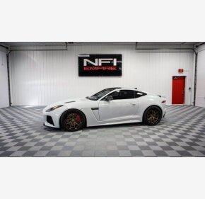 2017 Jaguar F-TYPE for sale 101462719