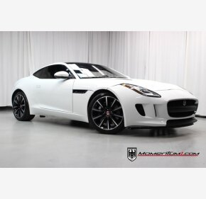 2017 Jaguar F-TYPE for sale 101483810