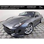 2017 Jaguar F-TYPE for sale 101575022