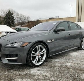2017 Jaguar XF for sale 100903860