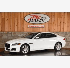 2017 Jaguar XF for sale 101380094