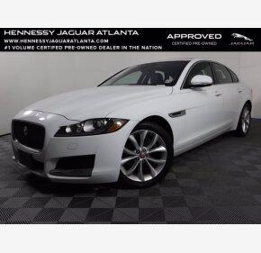 2017 Jaguar XF for sale 101465266