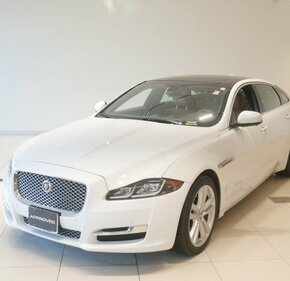 2017 Jaguar XJ L Portfolio AWD for sale 101216874