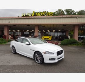 2017 Jaguar XJ for sale 101397502