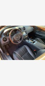 2017 Jaguar XJ R-Sport AWD for sale 101407086