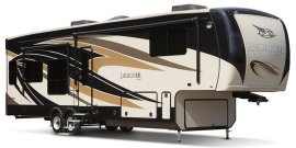 2017 Jayco Designer 37FB specifications