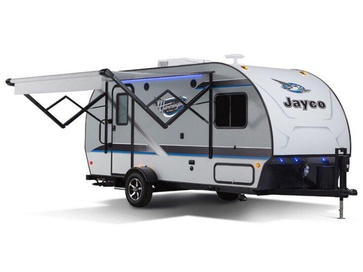 2017 Jayco Hummingbird 17BH specifications