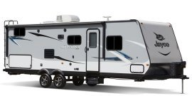 2017 Jayco Jay Feather 23RLSW specifications