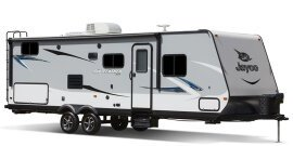 2017 Jayco Jay Feather X23F specifications