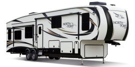 2017 Jayco North Point 351RSQS specifications