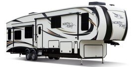 2017 Jayco North Point 383FLFS specifications