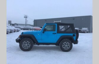 2017 Jeep Wrangler for sale 101073092