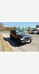 2017 Jeep Wrangler 4WD Unlimited Sport for sale 101111658
