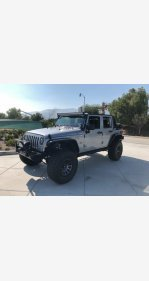 2017 Jeep Wrangler 4WD Unlimited Sport for sale 101159188