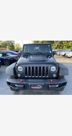 2017 Jeep Wrangler 4WD Unlimited Rubicon for sale 101214800