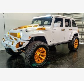 2017 Jeep Wrangler 4WD Unlimited Sport for sale 101224965