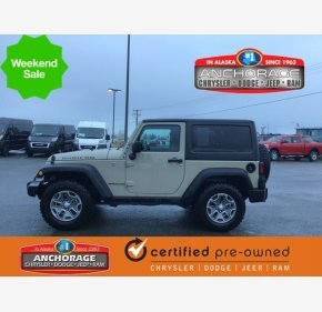 2017 Jeep Wrangler for sale 101229289