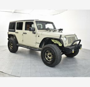 2017 Jeep Wrangler 4WD Unlimited Rubicon for sale 101240152