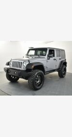 2017 Jeep Wrangler 4WD Unlimited Sport for sale 101252998