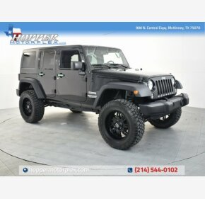 2017 Jeep Wrangler 4WD Unlimited Sport for sale 101255216