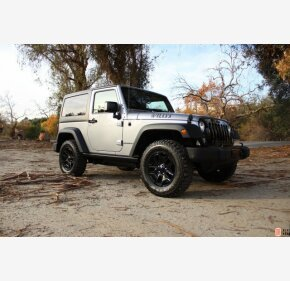 2017 Jeep Wrangler 4WD Sport for sale 101262155