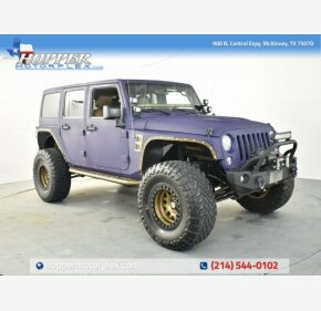 2017 Jeep Wrangler 4WD Unlimited Rubicon for sale 101295544