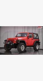 2017 Jeep Wrangler 4WD Sport for sale 101305585