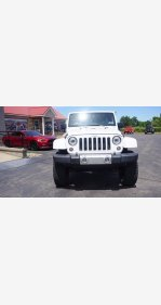 2017 Jeep Wrangler for sale 101344785