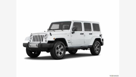 2017 Jeep Wrangler for sale 101344966