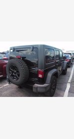 2017 Jeep Wrangler for sale 101345979