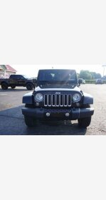 2017 Jeep Wrangler for sale 101347856