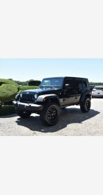 2017 Jeep Wrangler for sale 101352769