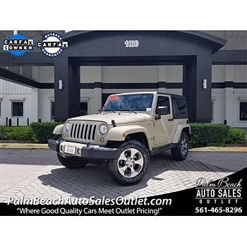2017 Jeep Wrangler for sale 101359131