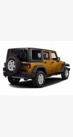 2017 Jeep Wrangler for sale 101360550