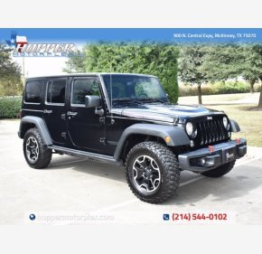 2017 Jeep Wrangler for sale 101388987