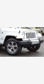 2017 Jeep Wrangler for sale 101389504