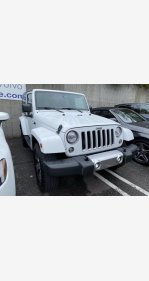 2017 Jeep Wrangler for sale 101393465